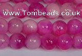 CMJ1150 15.5 inches 6mm round jade beads wholesale