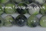 CMJ1217 15.5 inches 10mm round jade beads wholesale