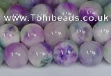 CMJ1225 15.5 inches 6mm round jade beads wholesale