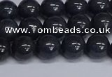 CMJ172 15.5 inches 10mm round Mashan jade beads wholesale
