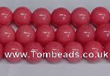 CMJ234 15.5 inches 8mm round Mashan jade beads wholesale
