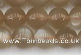 CMS1957 15.5 inches 6mm round natural moonstone gemstone beads