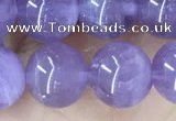 CNA1143 15.5 inches 10mm round lavender amethyst beads wholesale