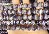 CNA1169 15.5 inches 10mm round dogtooth amethyst beads wholesale
