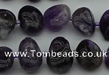 CNG5296 15.5 inches 10*14mm - 15*20mm nuggets amethyst beads