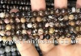 COJ351 15.5 inches 6mm round outback jasper beads wholesale