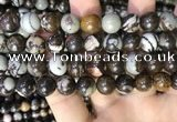 COJ355 15.5 inches 14mm round outback jasper beads wholesale