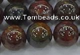 CPB1009 15.5 inches 12mm round pietersite beads wholesale