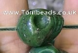 CPY827 15.5 inches 14*16*18mm skull pyrite gemstone beads