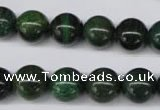 CRJ304 15.5 inches 12mm round African prase jasper beads wholesale
