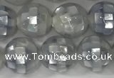 CSB4005 15.5 inches 8mm ball abalone shell beads wholesale