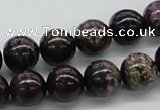 CSG52 15.5 inches 12mm round long spar gemstone beads wholesale