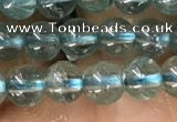 CTG1590 15.5 inches 4mm round apatite gemstone beads wholesale