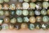 CTG2009 15 inches 2mm,3mm rhyolite beads wholesale