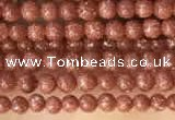 CTG2035 15 inches 2mm,3mm goldstone beads wholesale
