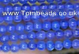 CTG2062 15 inches 2mm,3mm blue agate gemstone beads