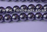 CTZ598 15.5 inches 2mm round terahertz beads wholesale